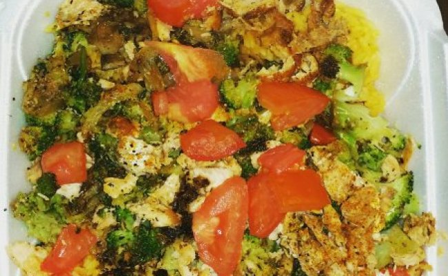 Mr Everything Cafe Atlanta Menu Prices Restaurant Reviews Order Online Food Delivery