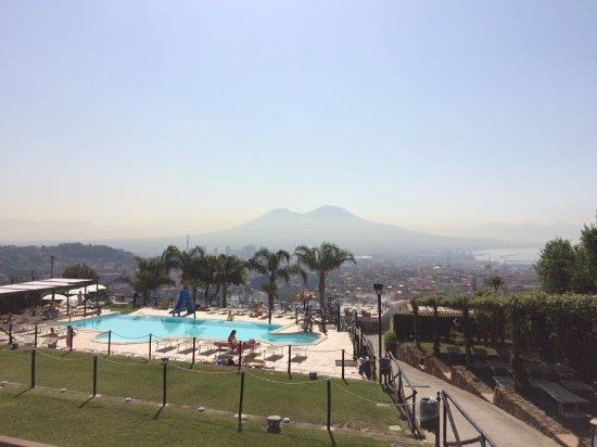 Nice  Foto di Neapolis Sporting Club Napoli  TripAdvisor