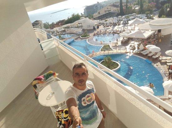 Room Photo 719862 Hotel Laguna Beach Alya Resort Spa Hotel
