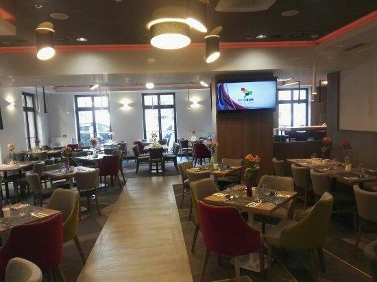 New Good Clean Hotel Picture Of Golden Tulip Krakow