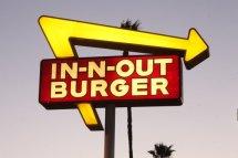 good - of in- burger