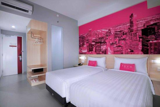 Favehotel Subang Indonesia Ulasan Perbandingan Harga