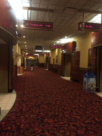 Cinemark Legacy Plano  2019 All You Need to Know Before