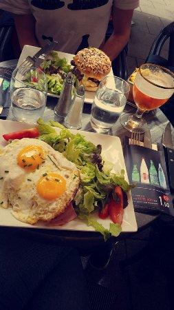 Le Roi Et Son Fou : Picture, Restaurant, Strasbourg, Tripadvisor