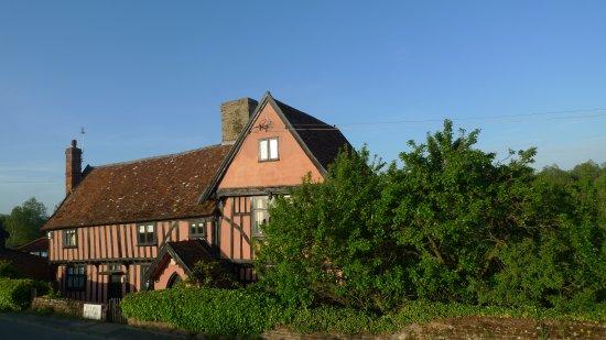 Tudor Farmhouse BampB Prices Amp Reviews Stowmarket
