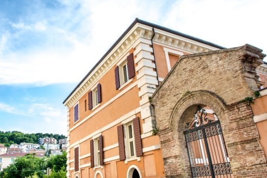 HOTEL DELLA VITTORIA Ancona Italy Reviews Photos
