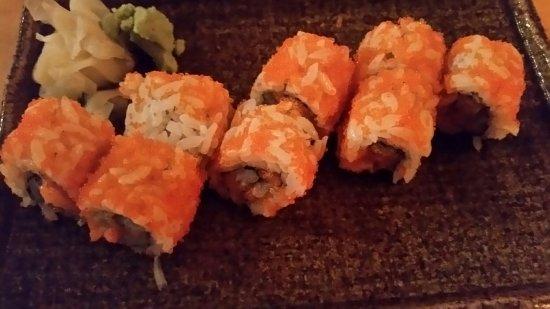 Sushi Restaurants Greenville Sc