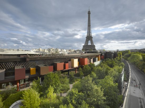 Musee du quai Branly  Jacques Chirac Paris  2019 All You Need to Know BEFORE You Go with