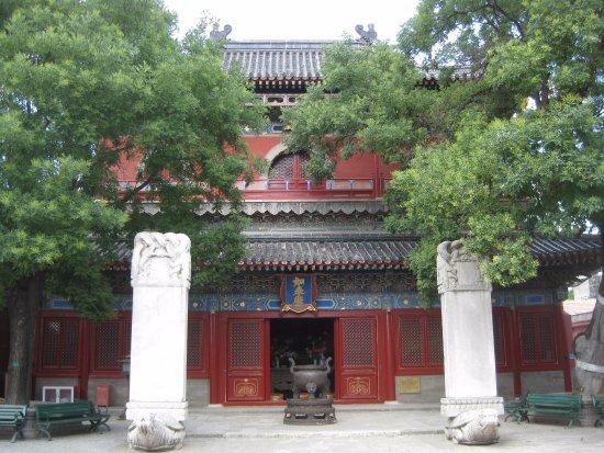 10 Best Hotels Near Zhihua Temple Tripadvisor