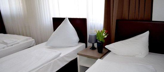 Review Of Anna Hotel Frankfurt Germany