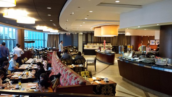 Restaurante  Picture of JW Marriott Hotel Lima Lima