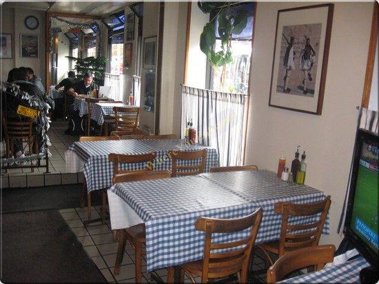 Greek Restaurant 86th Street Brooklyn