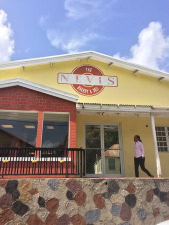 THE 10 BEST Restaurants In Nevis 2018 TripAdvisor