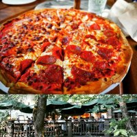 Pizza Patio, Yosemite National Park - Restaurant Reviews ...
