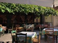 photo0.jpg - Picture of La Pergola Restaurant Taverna ...