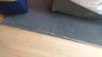 Loose carpet binder - Picture of Hilton Dubai Creek, Dubai ...