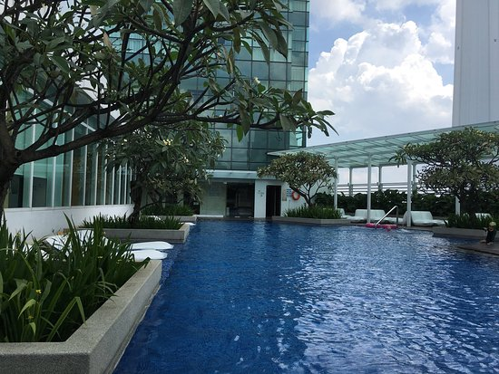 Photo1 Jpg Picture Of Oasia Suites Kuala Lumpur By Far