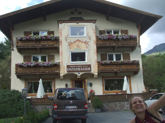Austrian Hospitality At Its Best Review Of Hotel Garni