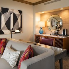 Living Room Mini Bar Christmas Design Ideas Canyon Suites Picture Of The At Phoenician