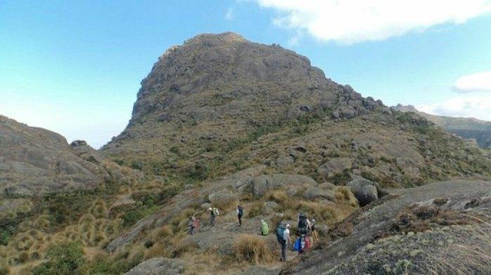 Pico Do Itaguaré – Foto de Pico Do Itaguaré, Passa Quatro - Tripadvisor