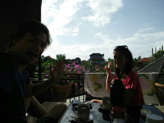 Anila Shanti Guest House Ubud Indonesia Ulasan