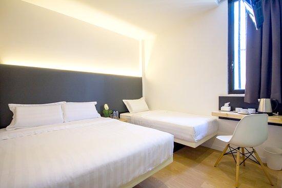 Mode Inn Icon City Bukit Mertajam Malaysia Review Hotel