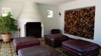 Beehive fireplace - Casa Romantica Cultural Center ...