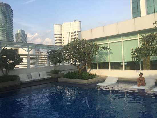 Photo0 Jpg Picture Of Oasia Suites Kuala Lumpur By Far