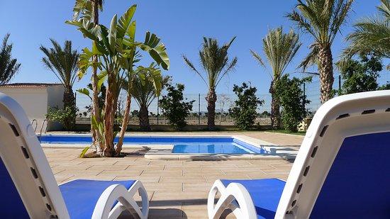 Finca Santa Barbara Elche Espagne  Province dAlicante  voir les tarifs et avis appartement