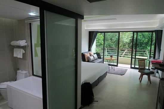 Happy Picture Of Splendid Hotel Khaoyai Pak Chong