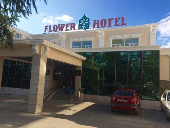 Flower Hotel (oulanbator, Mongolie)  Voir Les Tarifs Et