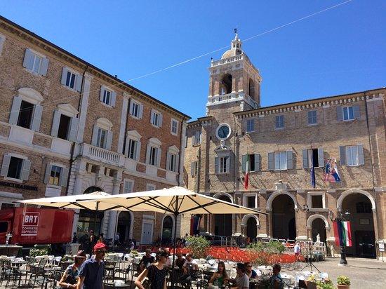 Hotel Mareblu Senigallia Italia Prezzi 2017 e recensioni