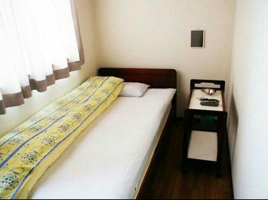 Review Of Business Hotel Wako Nishinari Japan