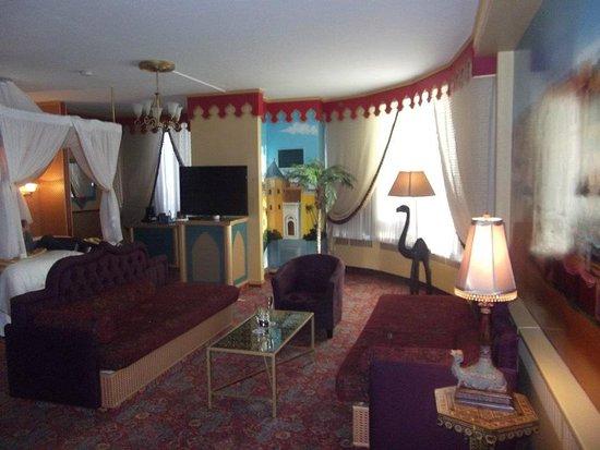 arabian nights living room tiles wall theme picture of fantasyland hotel resort
