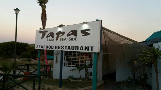 Tapas Restaurant Jeffreys Bay