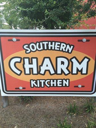 Photo0 Southern Charm Kitchen Gainesville