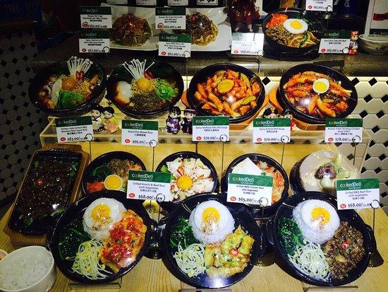 cookedDeli by City'super. Hong Kong - Wan Chai / Causeway Bay - Restaurant Reviews & Photos - Tripadvisor