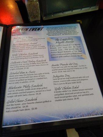 Oval Office Pub  Grub Milton  Restaurant Reviews Phone
