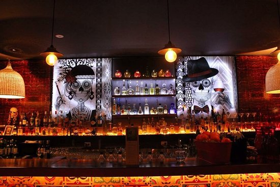 Image result for picture of tequila bar