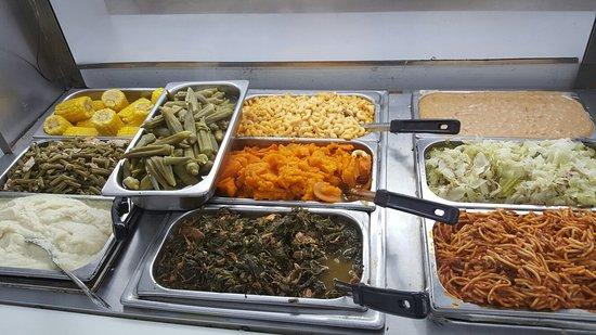 Soul Food Restaurants Memphis Tn
