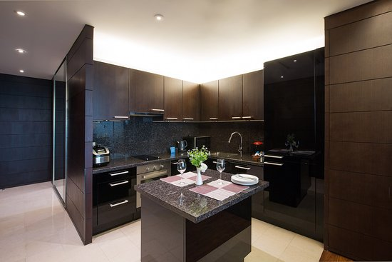 Yeouido Park Centre Seoul Marriott Executive Apartments Our Luxury Apartment S One Bedroom