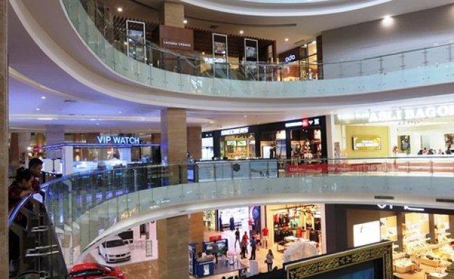 Pleasant Clean And Attractive Picture Of Hartono Mall