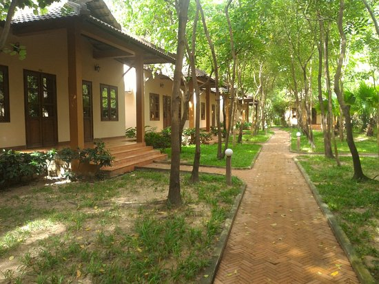 Lotus Resort Prices Reviews Phu My Vietnam Tripadvisor