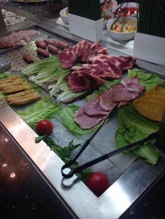 ristorante  Foto di Wok  Roll Roma  TripAdvisor