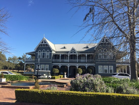The Convent Hunter Valley Hotel 164 1 8 3 Updated