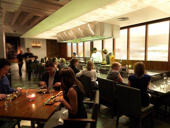 Cinnamon Kitchen London  City of London  Restaurant