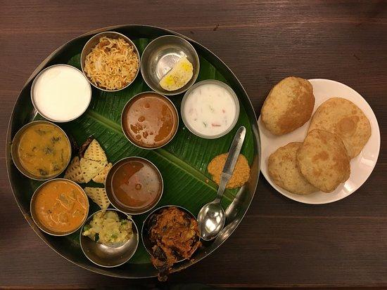 Hotel Taj Mahal Restaurant Hyderabad Ulasan Restoran