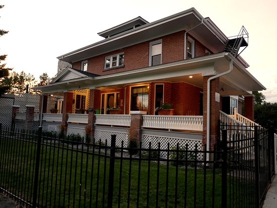 Goldsmith S Bed And Breakfast Updated 2020 Prices B B