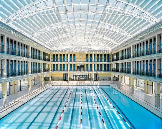 piscine edouard pailleron