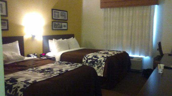 Sleep Inn Suites Picture Of Sleep Inn Suites